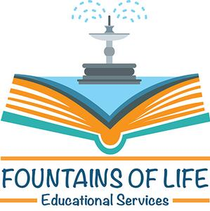 Tuition for kids in Croydon. Tutors and nursery Fountains of Life Educational Services in South Croydon logo 3.